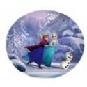 Тарелка LUMINARC DISNEY FROZEN десертная 200 мм L0867