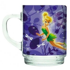 Чашка Luminarc Disney Fairies E9140