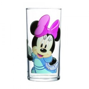 Стакан Luminarc Disney Minnie Colors G9173 / 270 мл