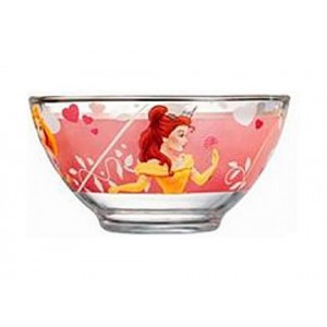 Пиала Luminarc Disney Princess Beauties /500 мл H1490
