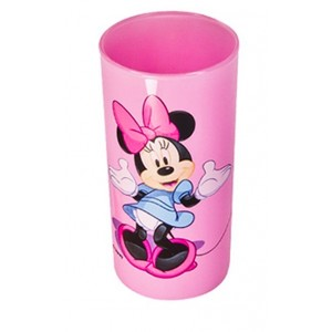 Стакан Luminarc  DISNEY MINNIE COLORS /270 мл H6106