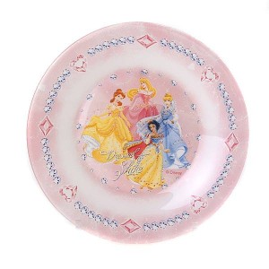 Тарелка десертная Luminarc Disney Princess Jewels E7367