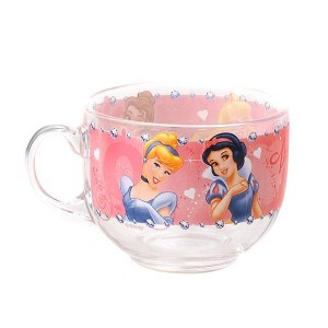 Бульонница Luminarc Disney Princess Jewels E7368