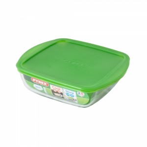 Форма Pyrex Cook & Store 212P000  2,2 л