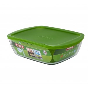 Форма Pyrex Cook & Store 216P000 2,6л