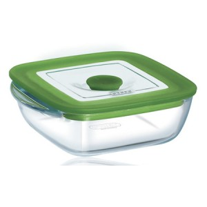 Форма Pyrex 4in1 PLUS 211PW00 1л