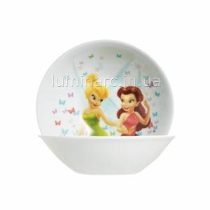 Салатник Luminarc FAIRIES BUTTERFLY H5833 / 160 мм