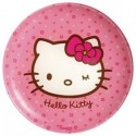 Тарелка Luminarc HELLO KITTY sweet pink /200 мм десертная H5479