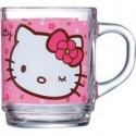 Кружка Luminarc HELLO KITTY sweet pink /250 мл H5480