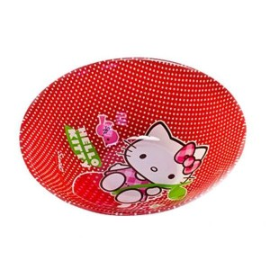 Luminarc Салатник 16,0 см Disney Hello Kitty Cherries J0024