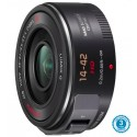 Объектив Panasonic Micro 4/3 Lens 14-42 mm F3.5-5.6 H-PS14042E-K